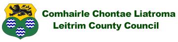 Leitrim County Council logo